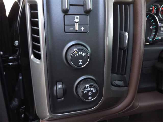 2019 Silverado 2500 Crew Cab 4x4,  Pickup #9C55980 - photo 16