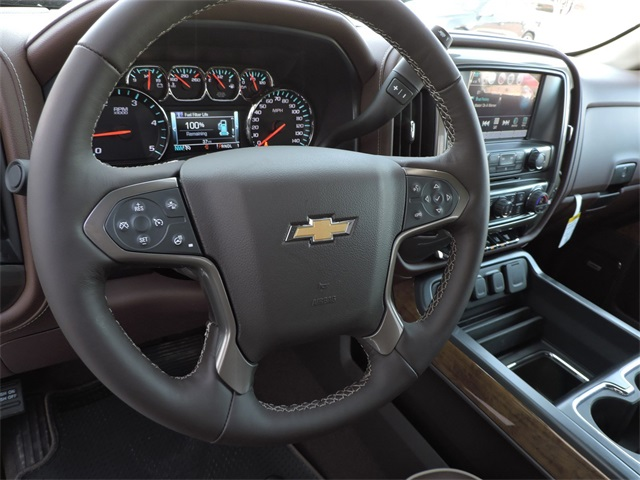 2019 Silverado 2500 Crew Cab 4x4,  Pickup #9C55980 - photo 17