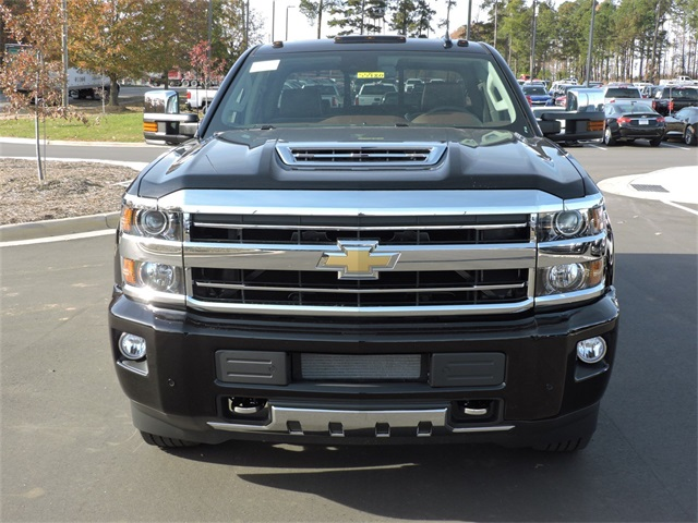 2019 Silverado 2500 Crew Cab 4x4,  Pickup #9C55980 - photo 3