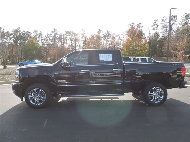 2019 Silverado 2500 Crew Cab 4x4,  Pickup #9C55980 - photo 5