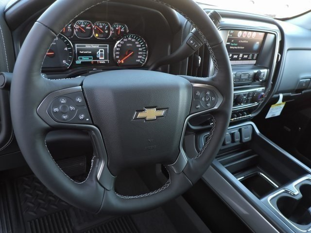 2019 Silverado 2500 Crew Cab 4x4,  Pickup #9C58109 - photo 18