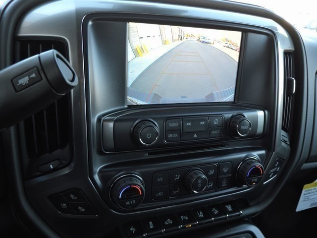 2019 Silverado 2500 Crew Cab 4x4,  Pickup #9C58109 - photo 20