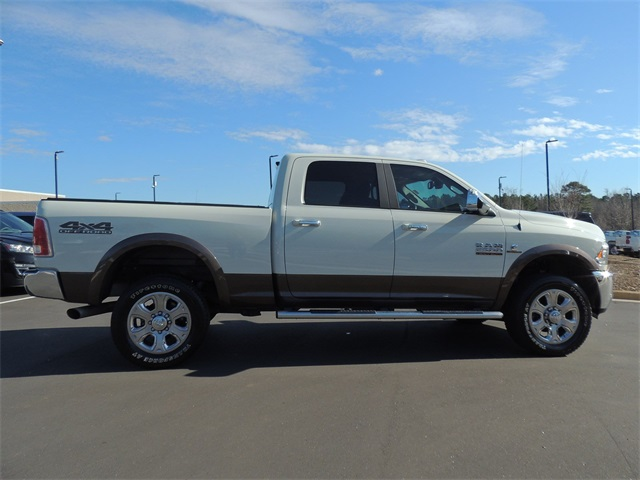 2017 Ram 2500 Crew Cab 4x4,  Pickup #9C58109A - photo 9