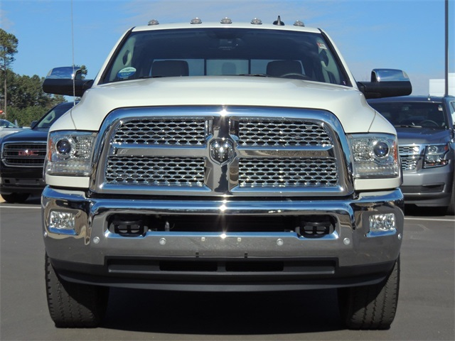 2017 Ram 2500 Crew Cab 4x4,  Pickup #9C58109A - photo 3