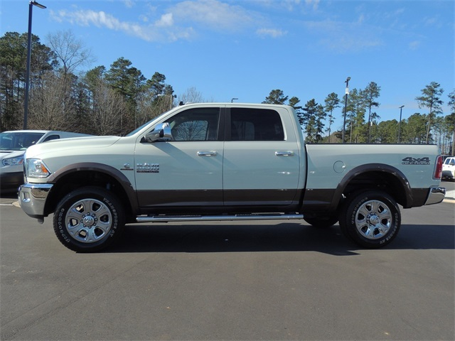 2017 Ram 2500 Crew Cab 4x4,  Pickup #9C58109A - photo 6