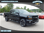 2018 Silverado 1500 Crew Cab 4x4, Pickup #9C65299 - photo 1