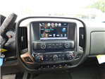 2018 Silverado 1500 Crew Cab 4x4, Pickup #9C65299 - photo 22