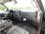 2018 Silverado 1500 Crew Cab 4x4, Pickup #9C65299 - photo 38