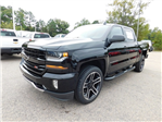 2018 Silverado 1500 Crew Cab 4x4, Pickup #9C65299 - photo 7