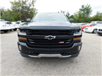 2018 Silverado 1500 Crew Cab 4x4, Pickup #9C65299 - photo 8
