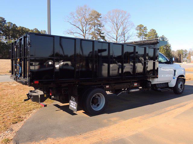 2020 Chevrolet Silverado 6500 Regular Cab DRW 4x2, PJ's Landscape Dump #9C65723 - photo 1