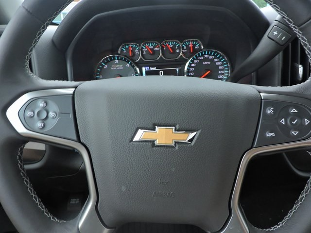 2018 Silverado 1500 Crew Cab 4x4,  Pickup #9C67294 - photo 20