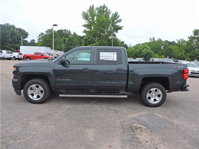 2018 Silverado 1500 Crew Cab 4x4,  Pickup #9C67294 - photo 6