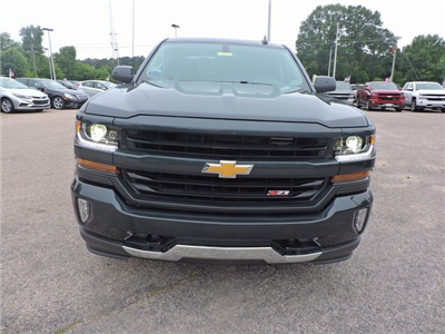 2018 Silverado 1500 Crew Cab 4x4,  Pickup #9C67294 - photo 8