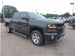 2018 Silverado 1500 Crew Cab 4x4,  Pickup #9C67294 - photo 1