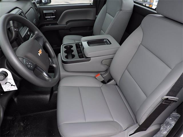2020 Chevrolet Silverado 4500 Regular Cab DRW 4x2, Cab Chassis #9C67830 - photo 19