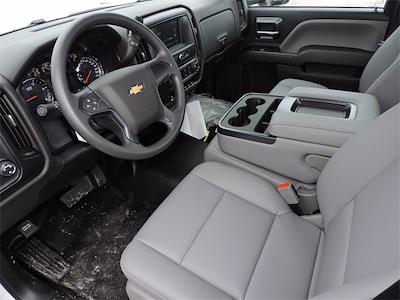 2020 Chevrolet Silverado 4500 Regular Cab DRW 4x2, Cab Chassis #9C67830 - photo 18