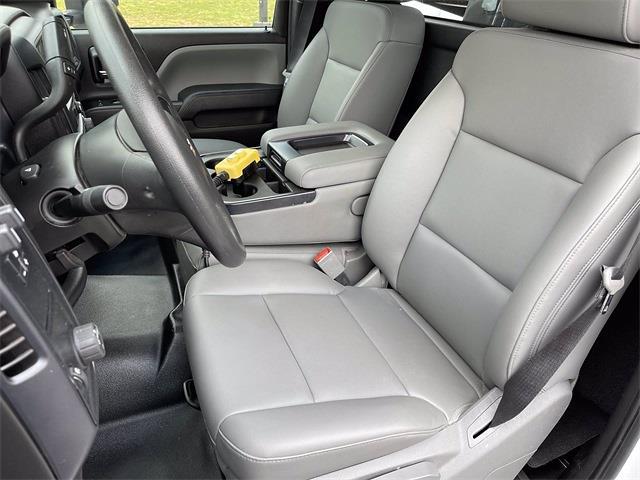 2020 Chevrolet Silverado 4500 Regular Cab DRW 4x2, PJ's Landscape Dump #9C67928 - photo 11
