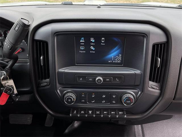 2020 Chevrolet Silverado 4500 Regular Cab DRW 4x2, PJ's Landscape Dump #9C67928 - photo 14