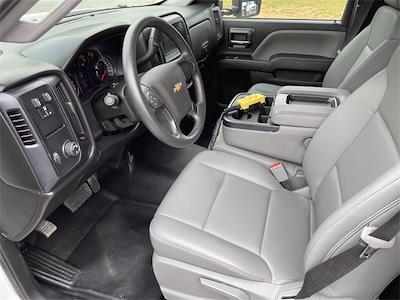 2020 Chevrolet Silverado 4500 Regular Cab DRW 4x2, PJ's Landscape Dump #9C67928 - photo 10
