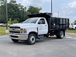 2020 Chevrolet Silverado 4500 Regular Cab DRW 4x2, PJ's Landscape Dump #9C67928 - photo 5