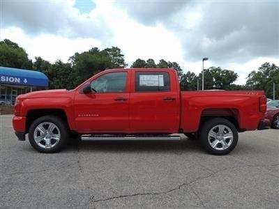 2018 Silverado 1500 Crew Cab 4x4,  Pickup #9C68894 - photo 5