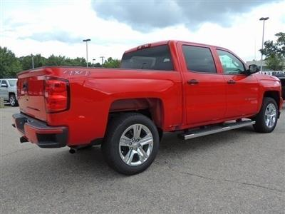 2018 Silverado 1500 Crew Cab 4x4,  Pickup #9C68894 - photo 2
