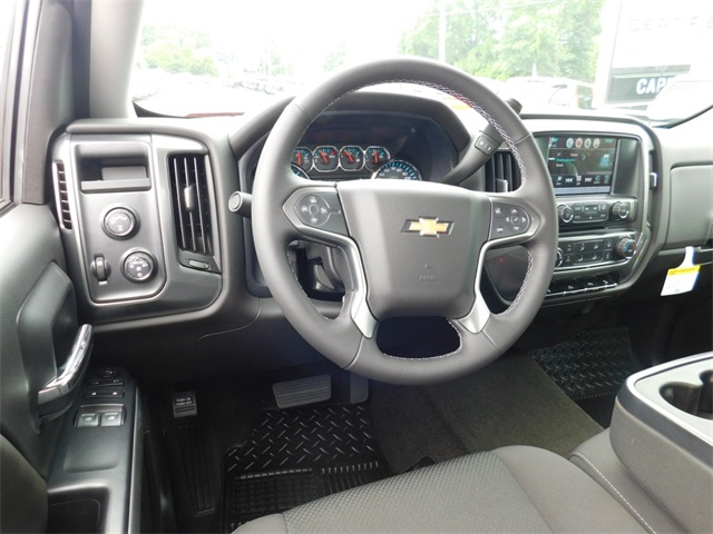 2017 Silverado 1500 Regular Cab 4x4, Pickup #9C71530 - photo 24