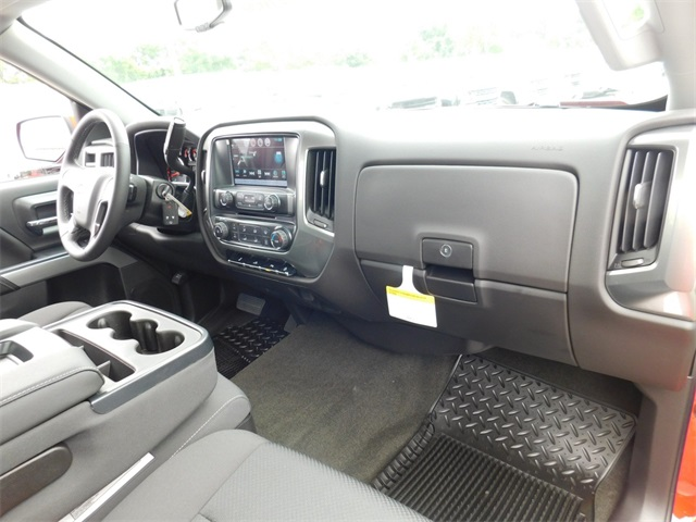 2017 Silverado 1500 Regular Cab 4x4, Pickup #9C71530 - photo 36