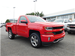 2017 Silverado 1500 Regular Cab 4x4, Pickup #9C71530 - photo 1