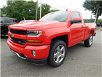2017 Silverado 1500 Regular Cab 4x4, Pickup #9C71530 - photo 7
