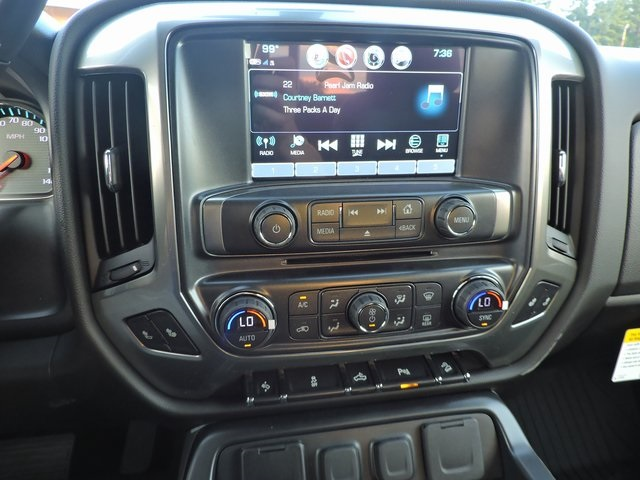 2018 Silverado 1500 Crew Cab 4x4,  Pickup #9C77379 - photo 20