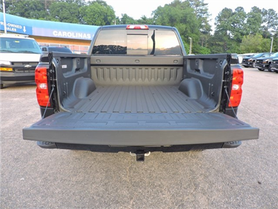 2018 Silverado 1500 Crew Cab 4x4,  Pickup #9C77379 - photo 13
