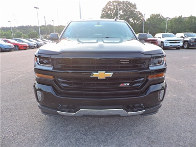 2018 Silverado 1500 Crew Cab 4x4,  Pickup #9C77379 - photo 9