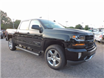 2018 Silverado 1500 Crew Cab 4x4,  Pickup #9C77379 - photo 1