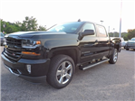 2018 Silverado 1500 Crew Cab 4x4,  Pickup #9C77379 - photo 8