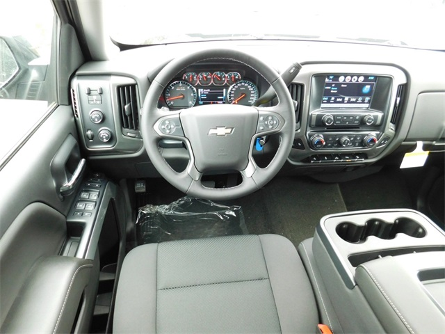 2018 Silverado 1500 Crew Cab 4x4, Pickup #9C77424 - photo 28