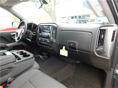 2018 Silverado 1500 Crew Cab 4x4, Pickup #9C77424 - photo 39