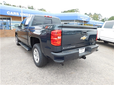 2018 Silverado 1500 Crew Cab 4x4, Pickup #9C77424 - photo 5