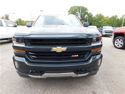 2018 Silverado 1500 Crew Cab 4x4, Pickup #9C77424 - photo 8