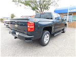 2018 Silverado 1500 Crew Cab 4x4, Pickup #9C77424 - photo 2