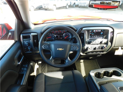 2018 Silverado 1500 Double Cab 4x4, Pickup #9C78051 - photo 27