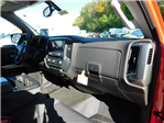 2018 Silverado 1500 Double Cab 4x4, Pickup #9C78051 - photo 38