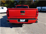 2018 Silverado 1500 Double Cab 4x4, Pickup #9C78051 - photo 4