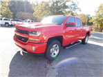 2018 Silverado 1500 Double Cab 4x4, Pickup #9C78051 - photo 7
