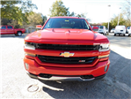 2018 Silverado 1500 Double Cab 4x4, Pickup #9C78051 - photo 8
