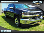 2017 Silverado 1500 Crew Cab 4x4, Pickup #9C81789A - photo 1