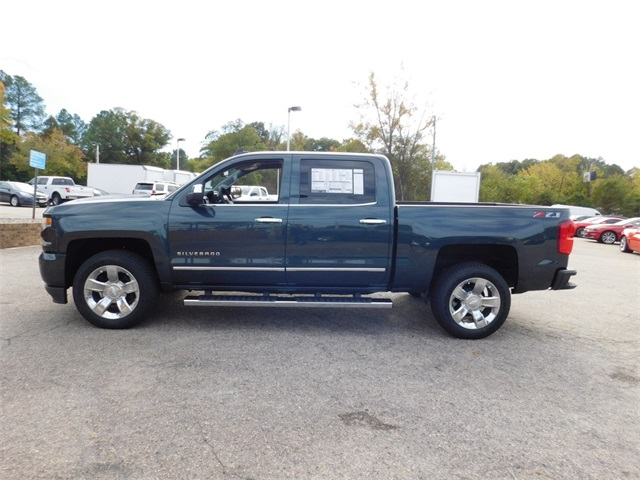 2018 Silverado 1500 Crew Cab 4x4, Pickup #9C82047 - photo 6