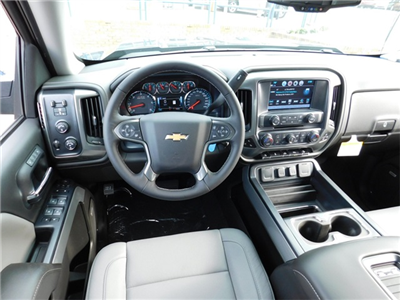 2018 Silverado 1500 Crew Cab 4x4, Pickup #9C82047 - photo 27