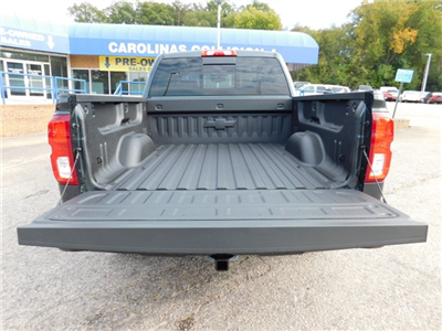 2018 Silverado 1500 Crew Cab 4x4, Pickup #9C82047 - photo 29